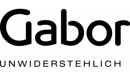 Logo Gabor